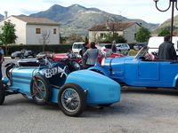CYCLE CAR ET GRAND SPORT A CONDORCET